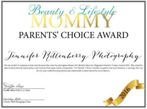 2016 Parents Choice Badge, Newborn Photographer, Kentucky, KY, Louisville, Bullitt County, Mount Washington, Jefferson County, Taylorsville, Glenview, Prospect, Lynden, Anchorage, Saint Matthews