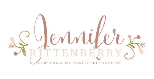 Jennifer Rittenberry Photography logo